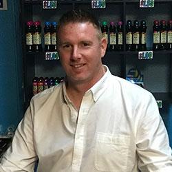 Jonathan - Belcher Bingo Owner/CEO